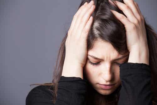 混合性不安抑うつ障害:その定義と原因と治療について
