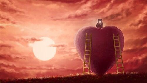 健康的な愛を支える7つの柱