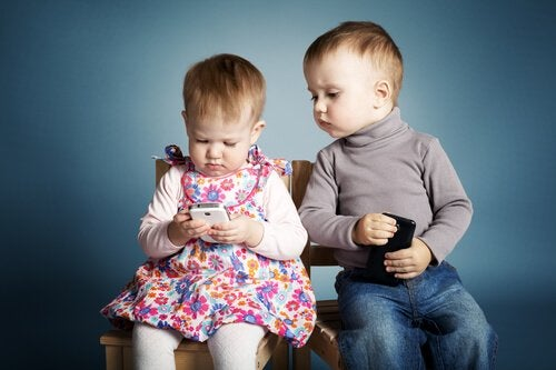 子供に携帯電話を持たせるべきではない3つの理由