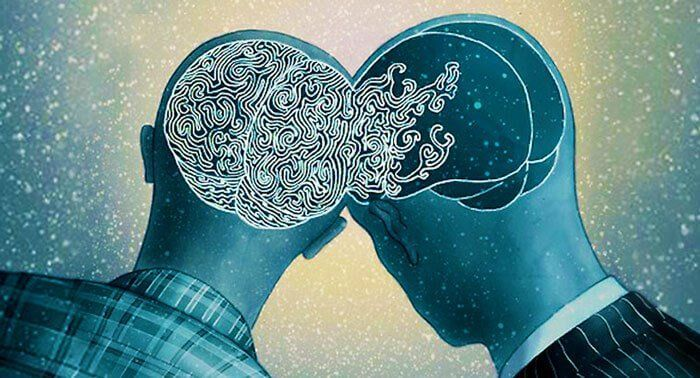 共感する脳