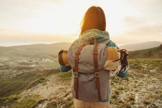 ハイキング:自然と触れ合うことは脳に魅力的なこと