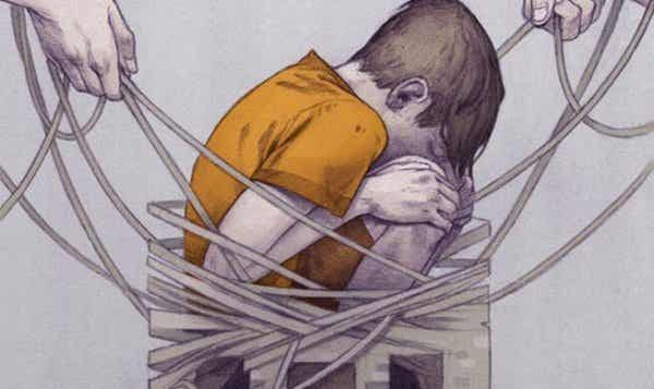 暴力は学習されるが捨てることも出来る