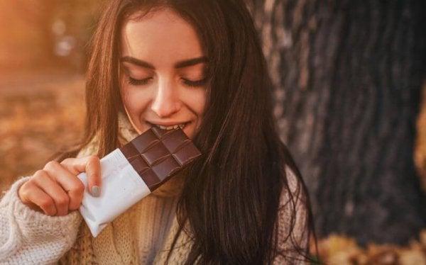 セロトニンとドーパミンの分泌を促す7つの食べ物