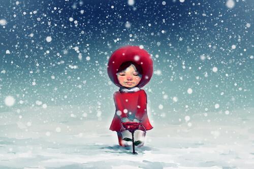 新しいクリスマス(クリスマス・ストーリー)
