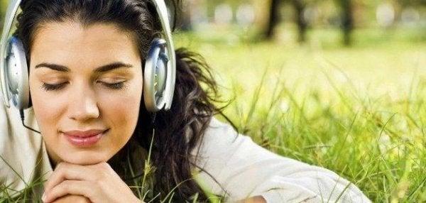 脳への音楽の効果
