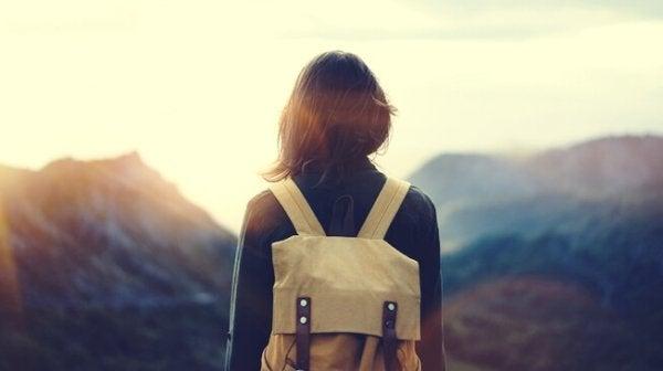 独り旅をすることの5つの利点