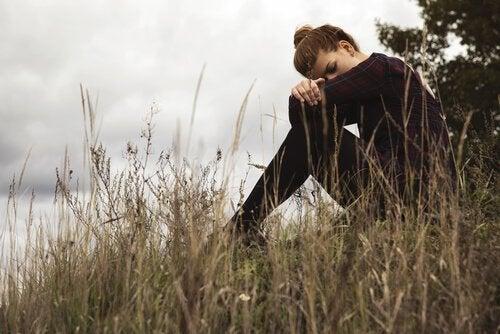 交際に終わりを告げたときに感じる罪悪感