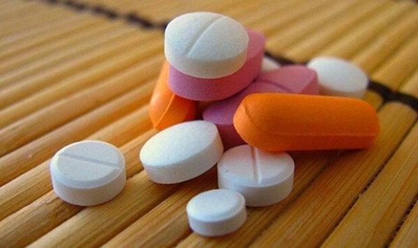 オピオイド:中毒性薬物