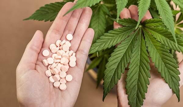 薬としての大麻