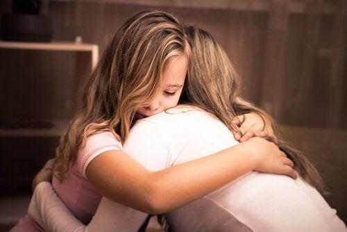 小児期の感情的支援の大切さ