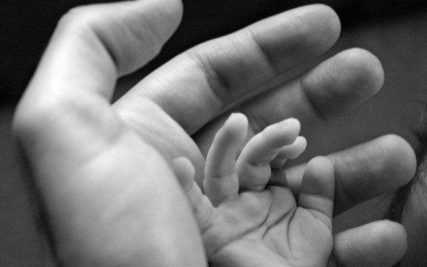 親が子供を信じると、子供も自分を信じる