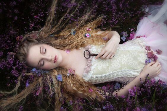 眠れる森の美女が王子を待つべきではない理由