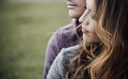 幸せなカップルに共通する5つのこと