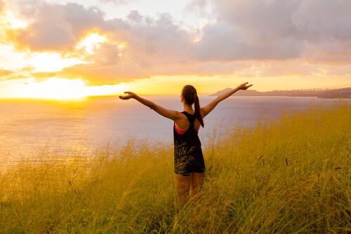 情熱はあなたの夢に翼を与える