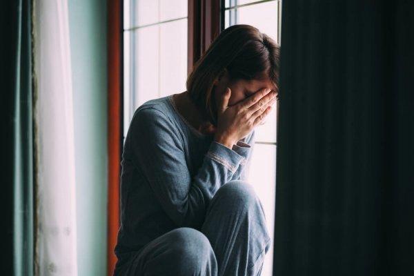 適応障害:抱える問題に圧倒されるとき