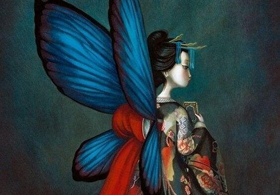 感情的依存:飛ぶことを邪魔する鎖