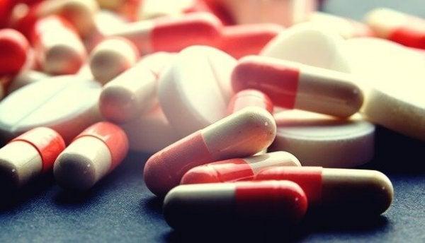 レキソタンの使い方と副作用