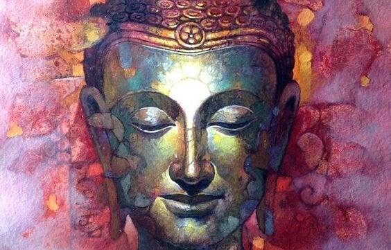 心の平穏を得るための仏教の言葉9つ