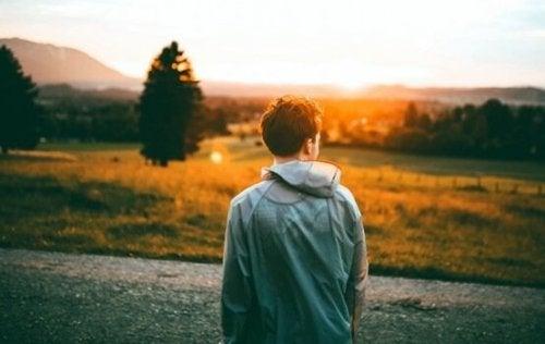 この騒がしい世界で心の平穏を手に入れる