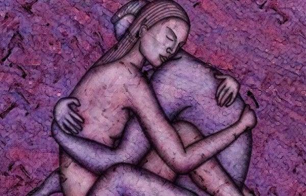 対人同期:抱擁の力
