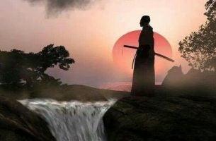 侍の戦:武士道の7つの教え