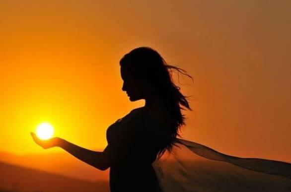 正エネルギー太陽