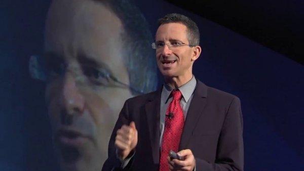 タル・ベン・シャハー、幸福の教授