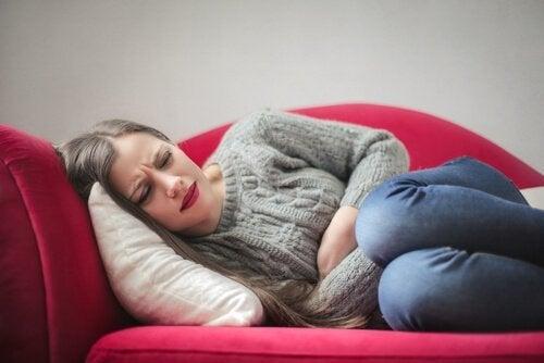 ストレスと過敏性腸症候群の関係