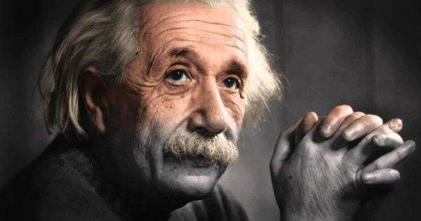 人間の成長に関するアインシュタインの名言5選