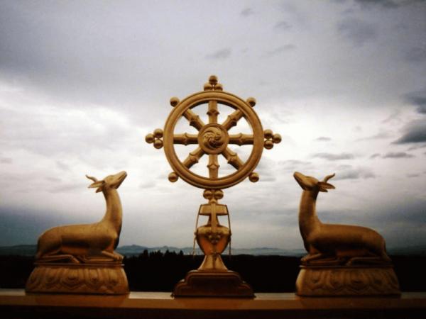 ヒンドゥー教ダーマ