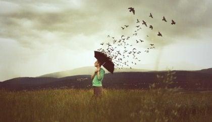 傷ついた感情を癒す5つの方法