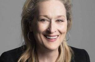 メリル・ストリープ:素晴らしい女性による17の内省