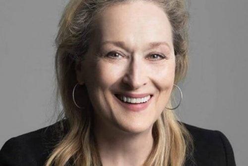 メリル・ストリープ:偉大な女性の17の内省