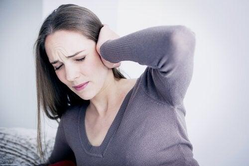 耳鳴りと心の問題