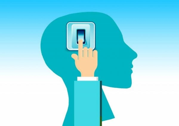 脳とスイッチ