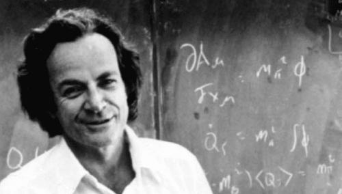 リチャード・ファインマン