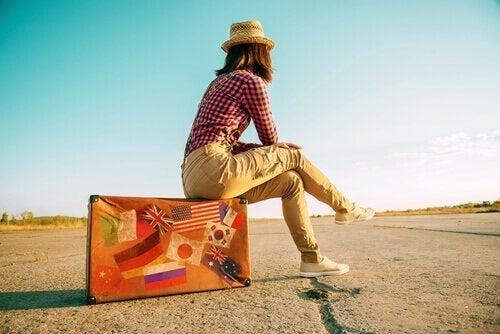 ワンダーラスト・シンドローム:旅への熱い思い