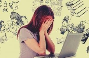 ストレスと女性