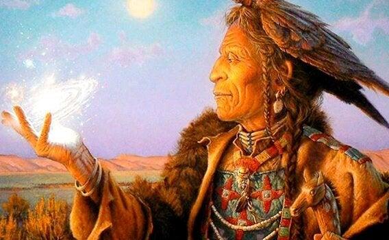心を動かすトルテカの知恵の5つの言葉