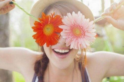自分を愛する方法を知る:5つの勧め
