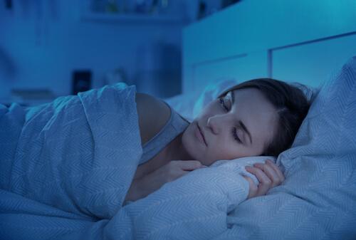 熟睡の秘訣