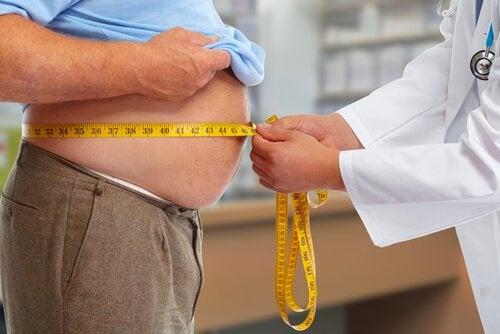 肥満も原因の一つ