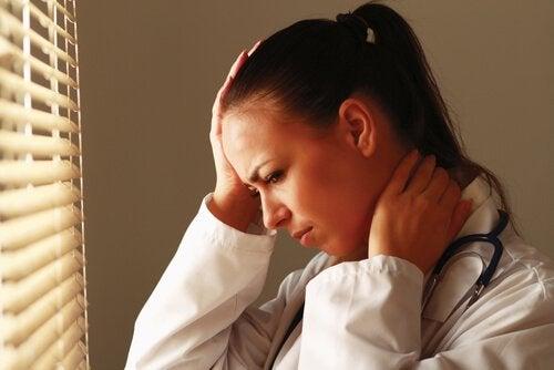 医療従事者に生じる共感疲労