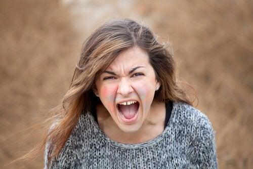 怒りと健康