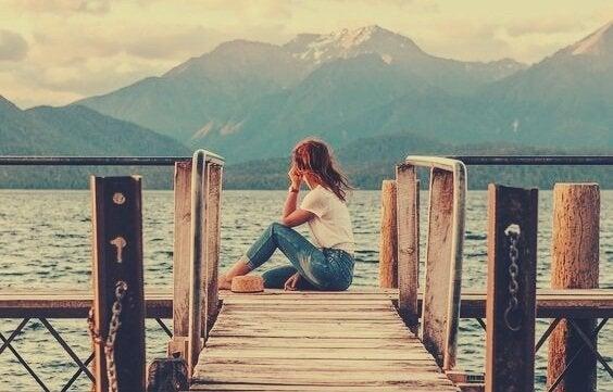 ポストモダンの孤独と愛についての神話