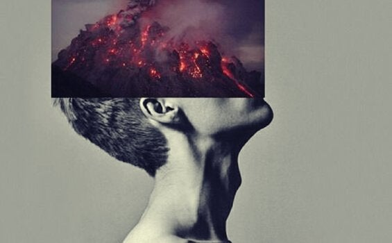 怒りは恐怖から生まれる