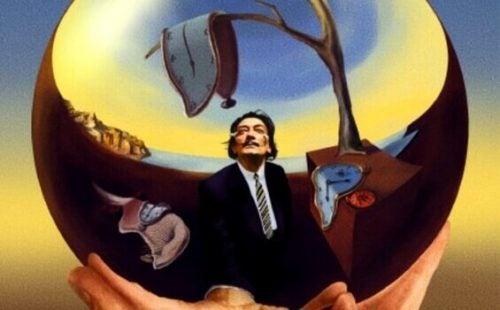 サルバドール・ダリの驚くべき7つの名言