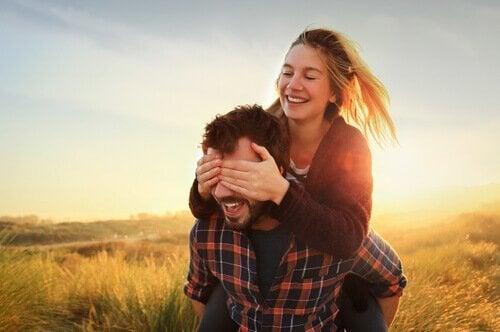 盲目的な愛:その人の本質が見えないとき