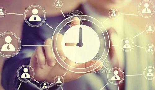 スティーブン・コヴィー:時間管理のマトリックス