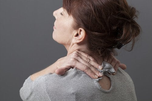 首のケアの仕方